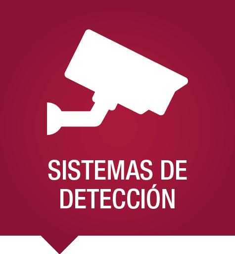 Sistemas de deteccion