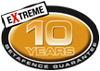 Garantía 20 años Betafence Extreme