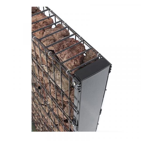 construya su muro de gaviones zenturo betafence - Muro De Gaviones